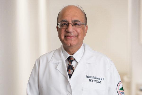 Rakesh Sachdeva, MD, FAAP