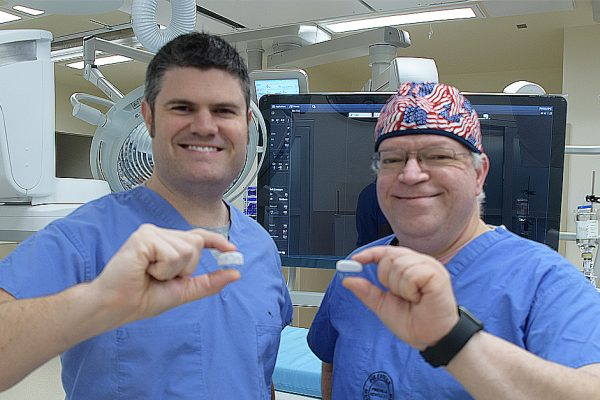 Pikeville Medical Center Electrophysiologists Perform Region's First Watchman Procedure