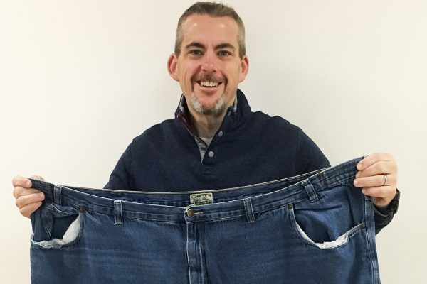 PMC Gastric Sleeve Helps Man Trim down His 70-Inch Waist