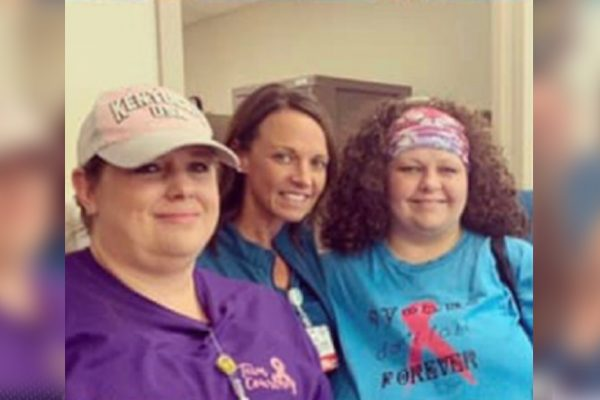 Patient's Cancer Diagnosis Saves Sister's Life
