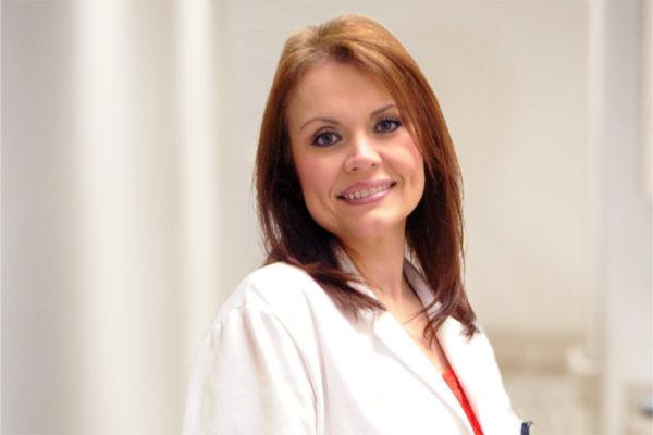Delfina Dixon, APRN