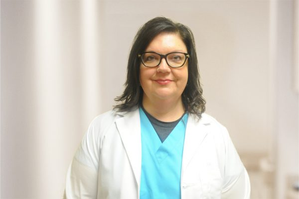 Melissa Morey, PA-C
