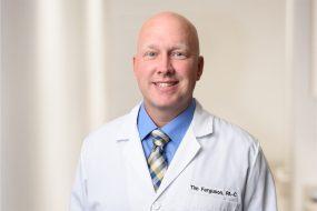 Tim Ferguson, PA-C