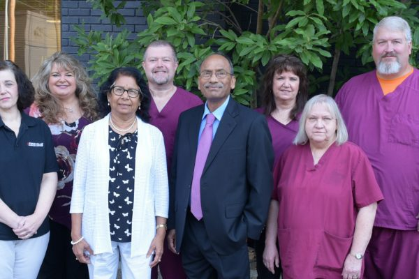 PMC Honors Physicians For 25 Years of Service
