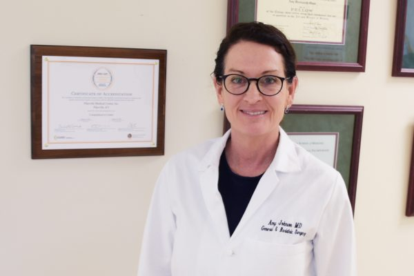 PMC Receives National Accreditation for Weight Loss Surgery