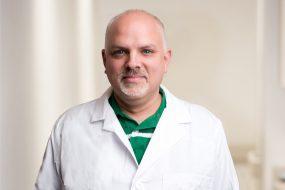 S. Michael Johnson, MD, FAAP