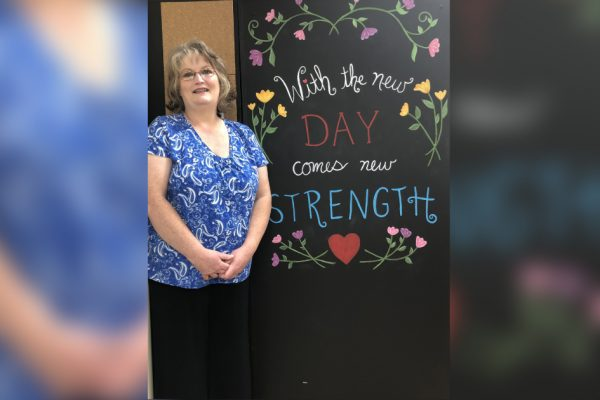 Outreach Programs Help Patient Learn to  Live with Cancer