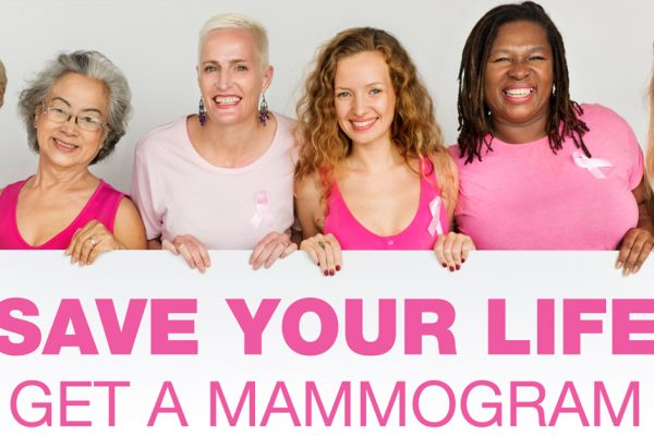 PMC Offers 3D Mammography as Standard