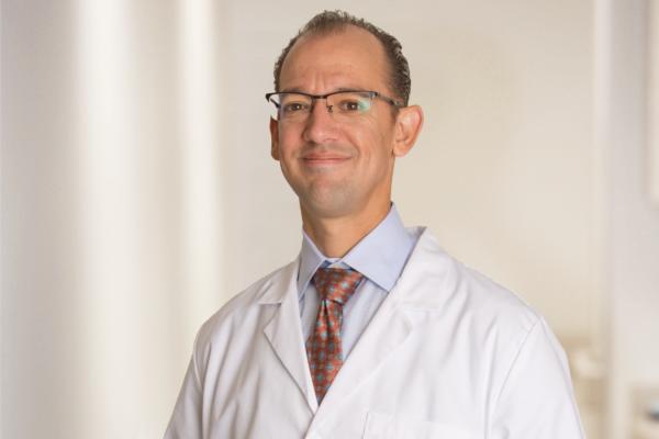 George M. Ghobrial, MD