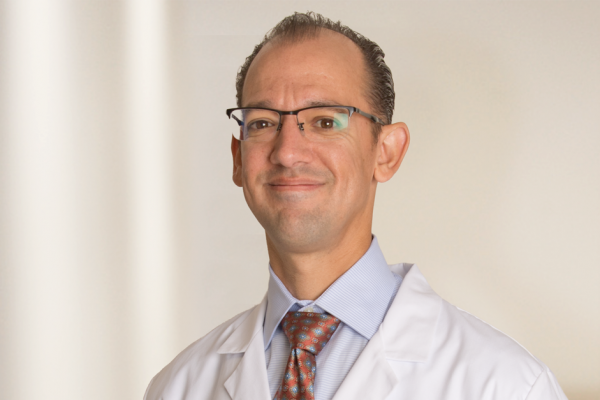 PMC Welcomes New Neurosurgeon