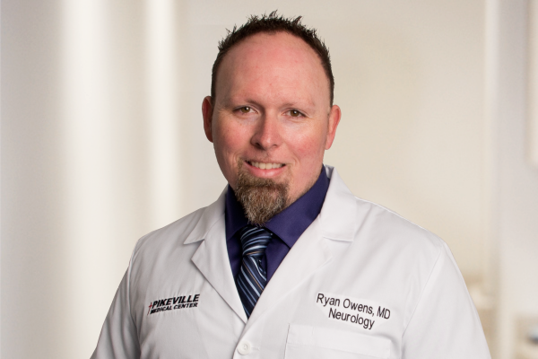 Ryan Owens, MD