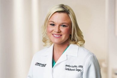 Jennifer Keathley, APRN