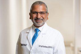 M. Paul Randhawa, Jr., MD, FACS