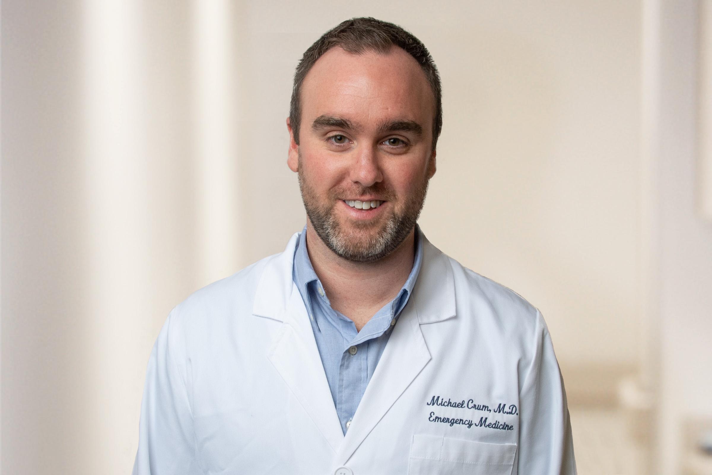 Michael Crum, MD