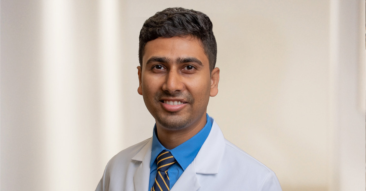 New Specialty Physician Brings Care to Diabetics