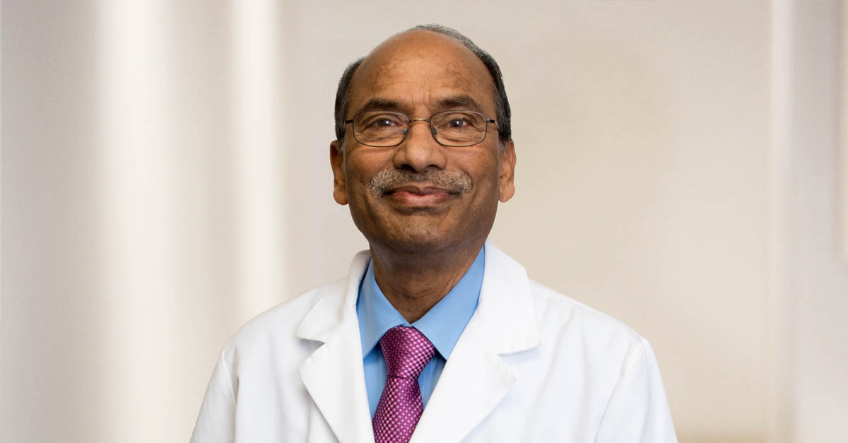 Renowned Sleep Center Physician Joins PMC