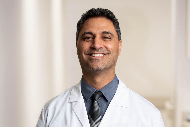 Ibrahim Shahoub, MD