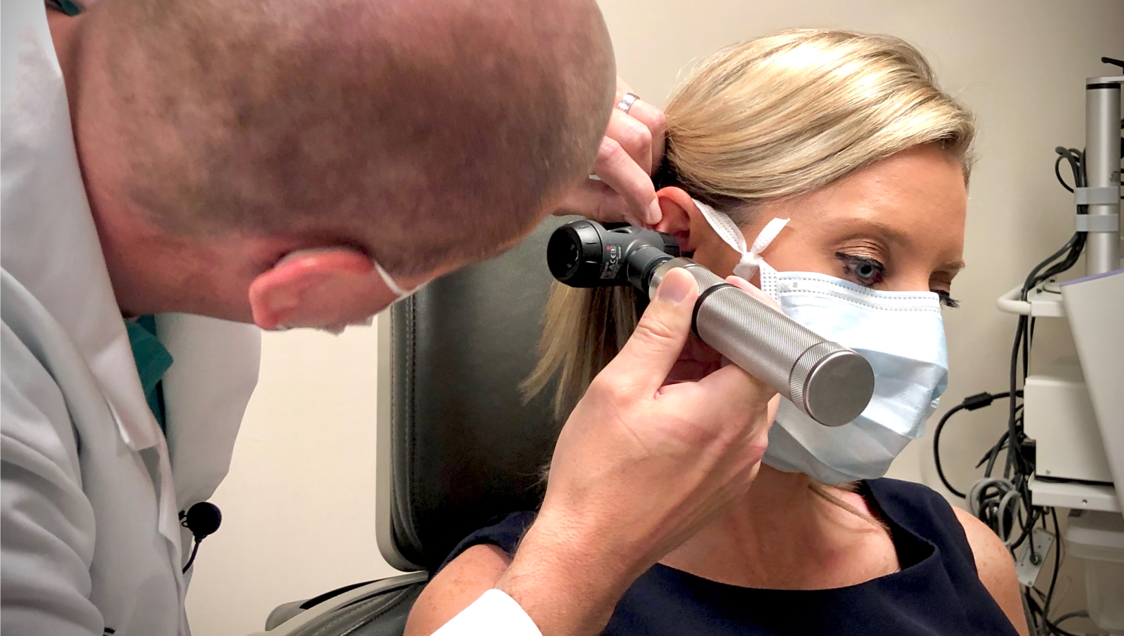 Specialty Physicians Treat Ear, Nose and Throat Conditions