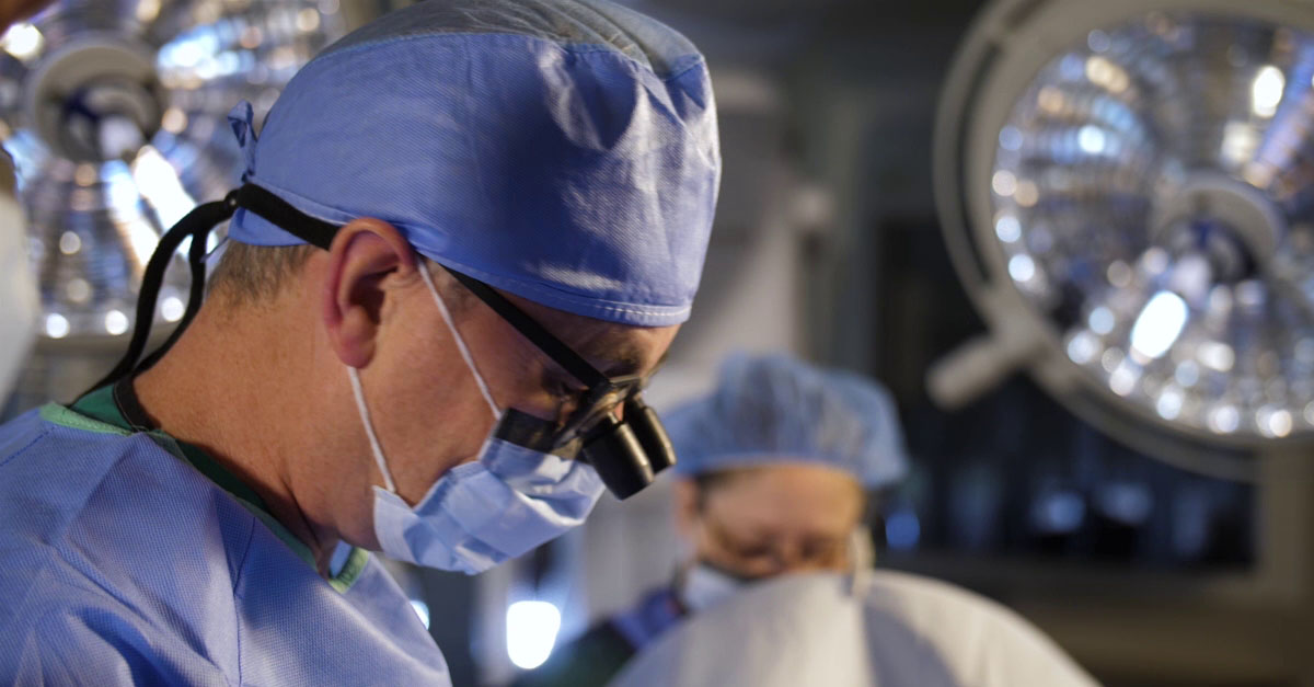 Minimally Invasive Procedures for Heart Bypass and Valve Surgery