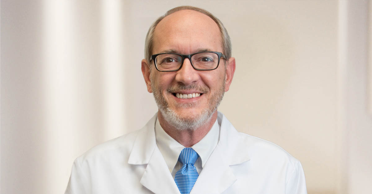 Physician Approaching 40 Years Serving Local Patients