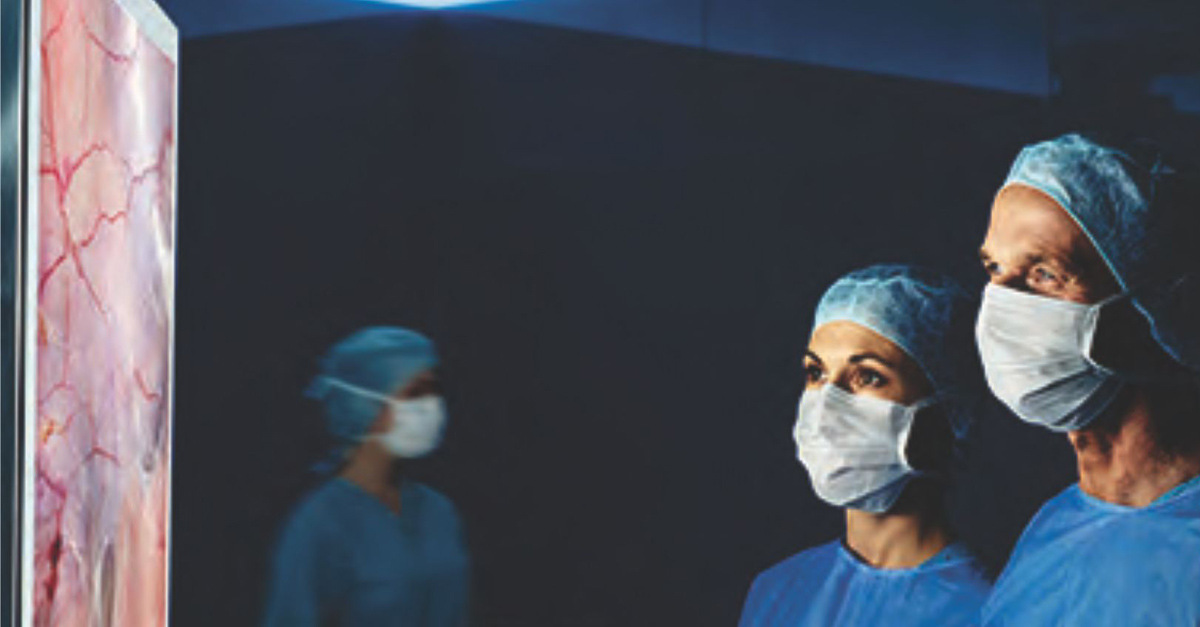 Surgeons Use High-Def Technology for Greater Accuracy