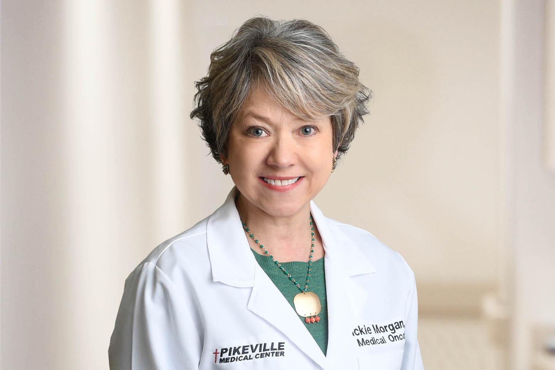 Vickie Morgan, MD