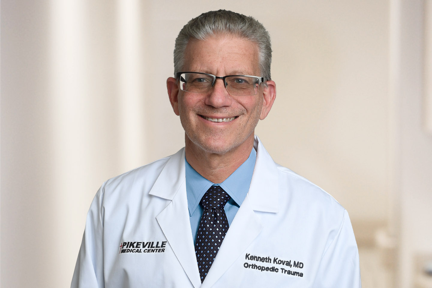 Kenneth Koval, MD