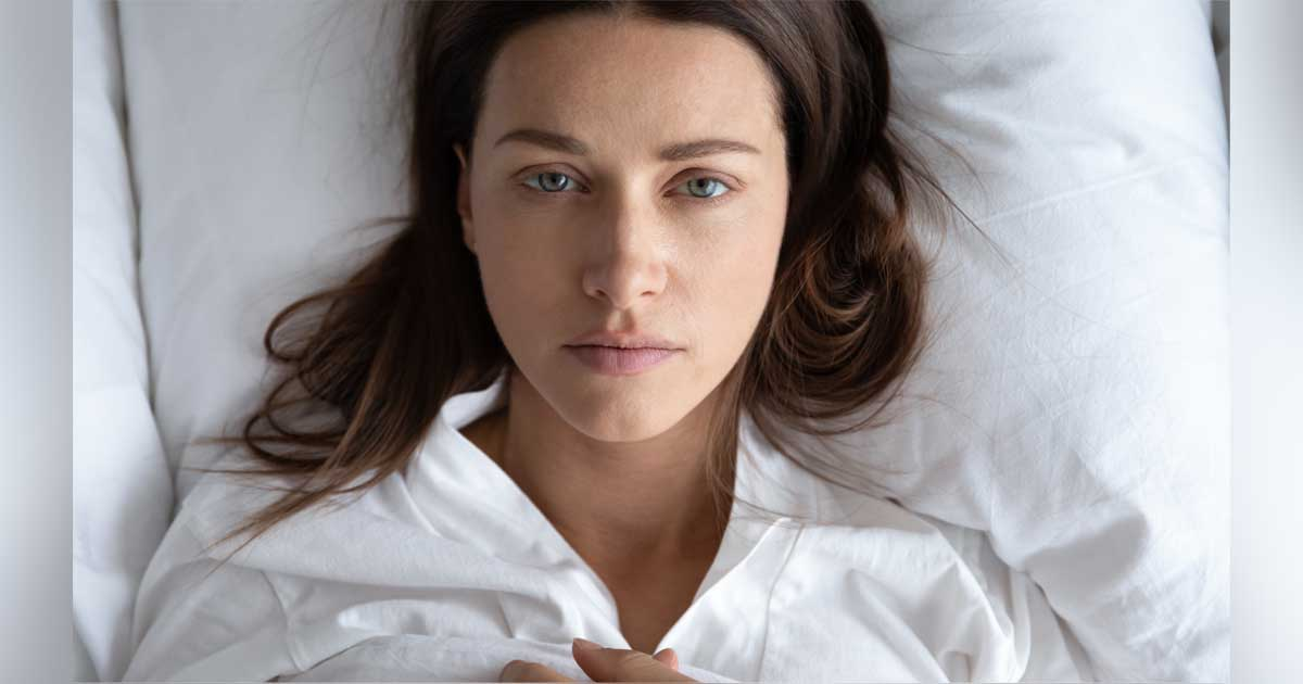 Lack of Sleep Can Cause Serious Health Concerns