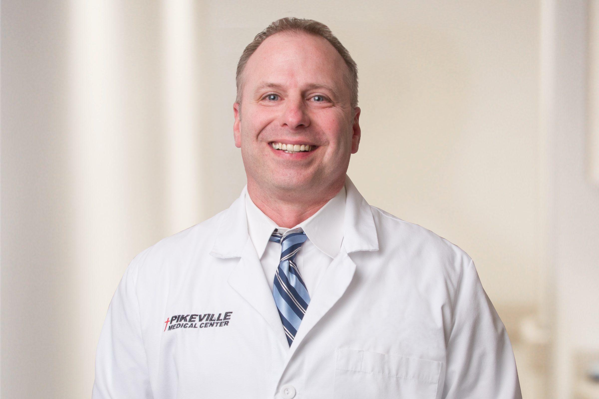 Steven J. Krohmer, MD