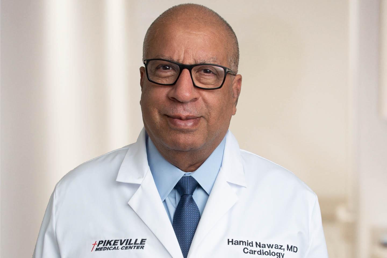 Hamid Nawaz, MD