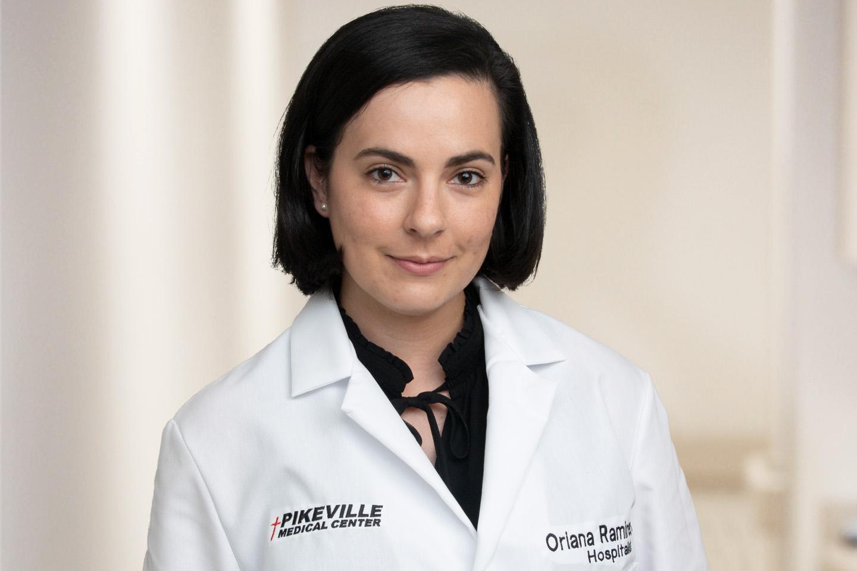 Oriana Ramirez, MD