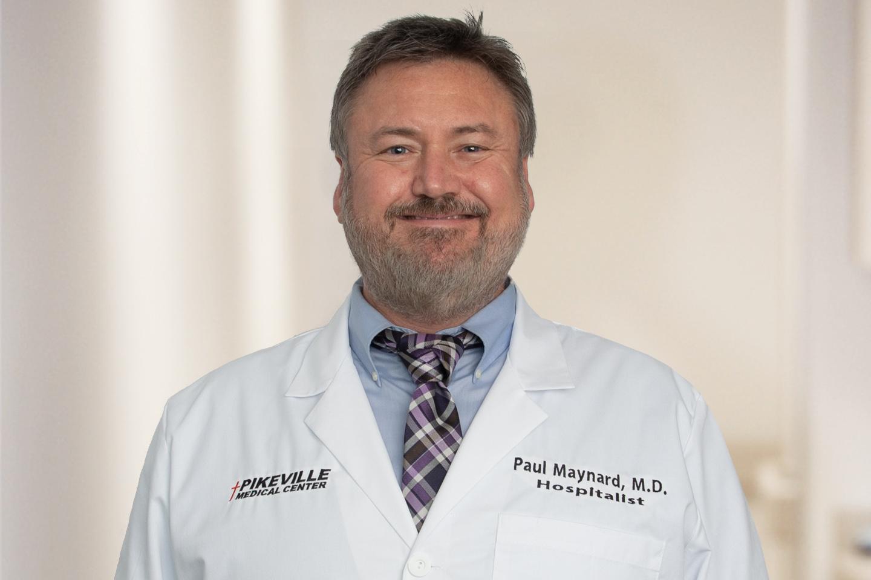 Paul Maynard, MD